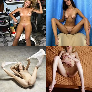 every Models Pussy