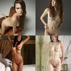 Sensual Beauties 5