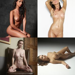Sensual Beauties 3