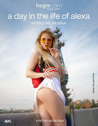 A Day In The Life of Alexa