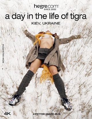 A Day In The Life Of Tigra