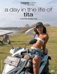Une journée dans la vie de Tita