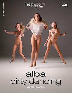 Alba Dirty Dancing