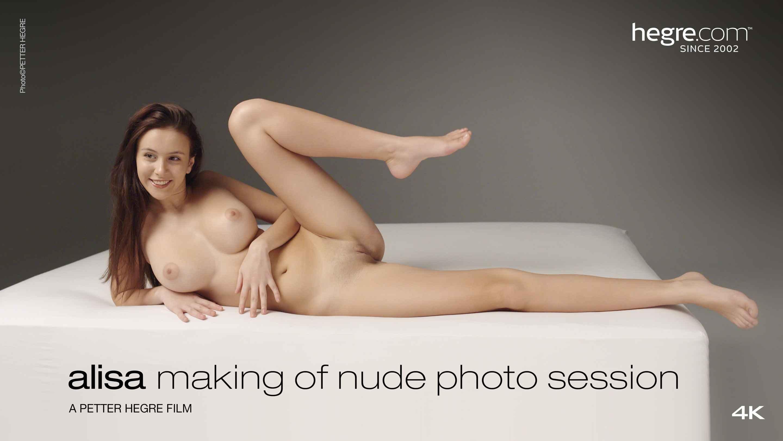 Nude Blog
