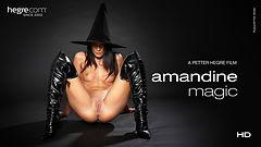Die Magie der Amandine