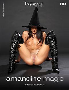 Amandine Magic