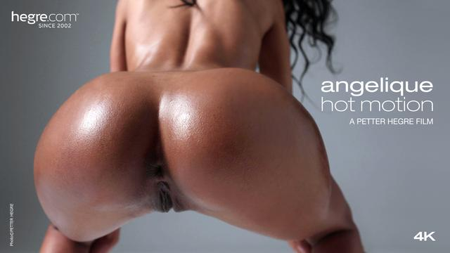 Angelique Hot Motion