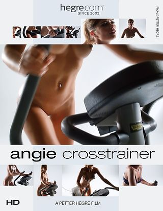 Angie Crosstrainer