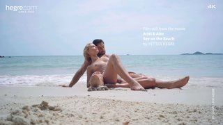Ariel-and-alex-sex-on-the-beach-21-320x