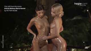 Ariel-and-melena-maria-harem-25-320x