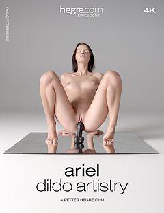 Ariel Dildo Artistry