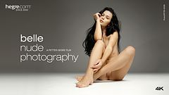 Belle Nude Photography