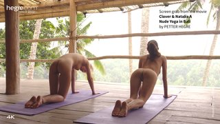 Clover-and-natalia-a-nude-yoga-in-bali-16-320x