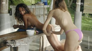 Clover-and-putri-wet-surprise-16-320x