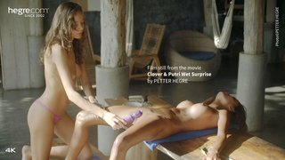 Clover-and-putri-wet-surprise-22-320x