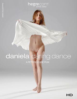Daniela Daring Dance