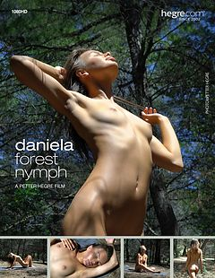 Daniela Forest Nymph