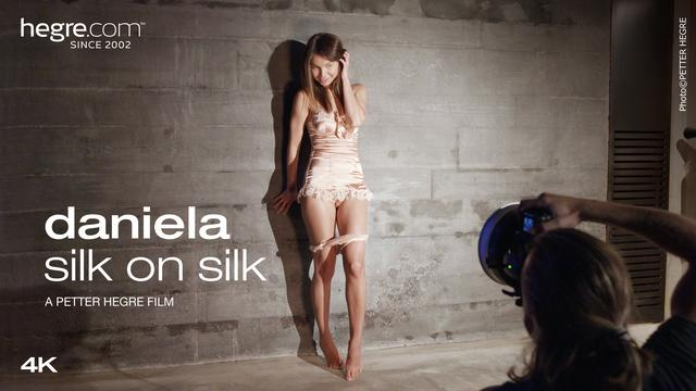 Daniela Silk on Silk