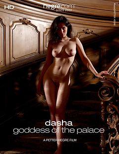 Dasha - Diosa del Palacio
