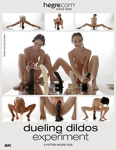 Dueling Dildos Experiment