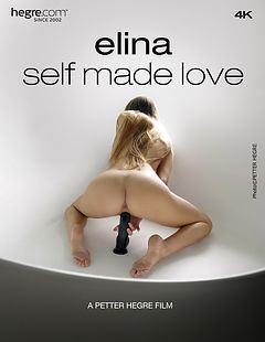 Elina Self Made Love