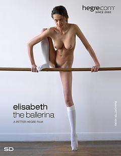 Elisabeth La Bailarina