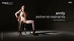 Emily Extreme Restraints