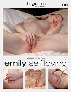 Emily Self Loving