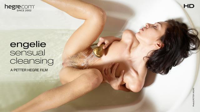 Engelie Sensual Cleansing
