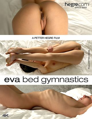 Eva Bed Gymnastics