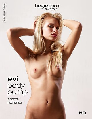 Evi Body Pump