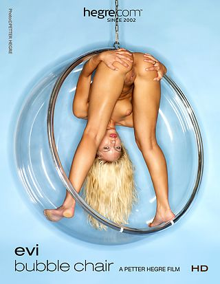 Evi Bubble Chair