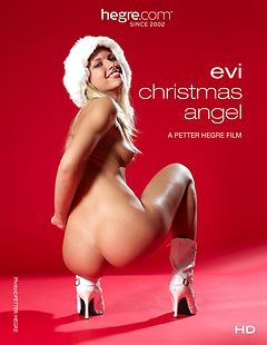 Evi - Christmas Angel