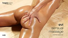 Evi Massage sensuelle