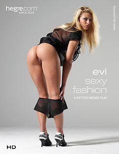 Evi Sexy Fashion