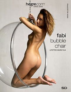 Fabi bubble chair