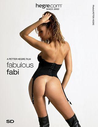 Fabulous Fabi