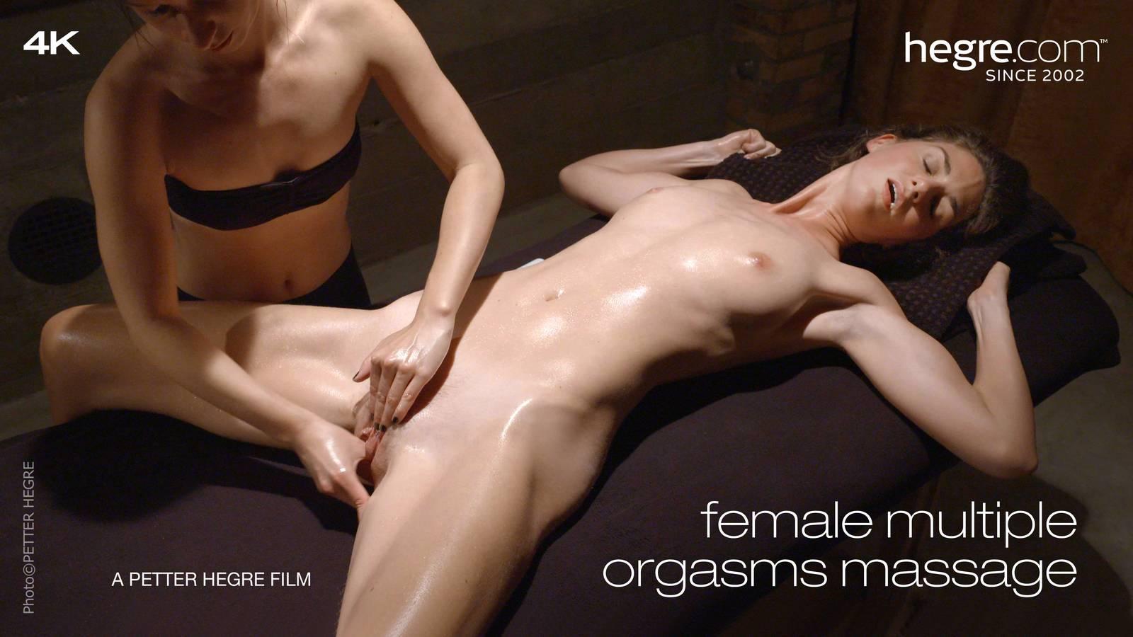 Erotic Massage Female Orgasm