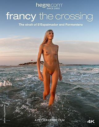 Francy The Crossing