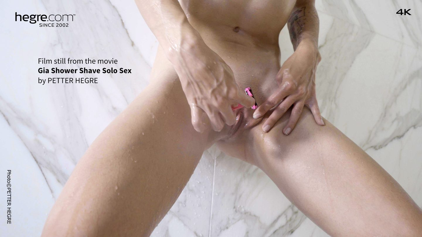 Sex positions solo