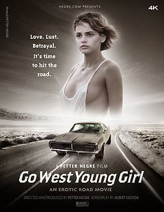 Go West Young Girl
