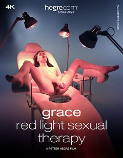 Grace Red Light Sexual Therapy