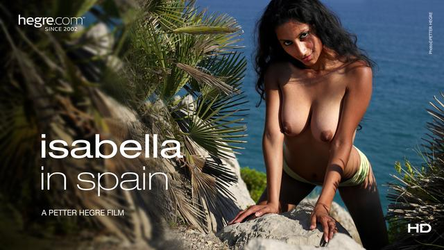 Isabella in Spain