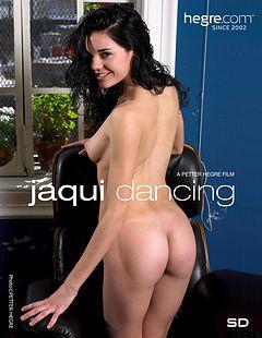 Jaqui Dancing