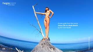 Jessa-life-is-a-nude-beach-01-320x