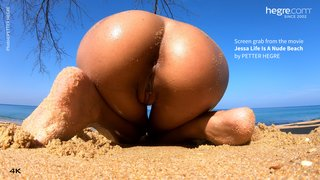 Jessa-life-is-a-nude-beach-09-320x
