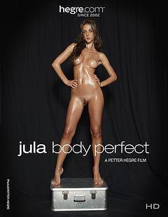 Jula Perfekter Körper