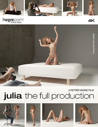 Julia The Full Production