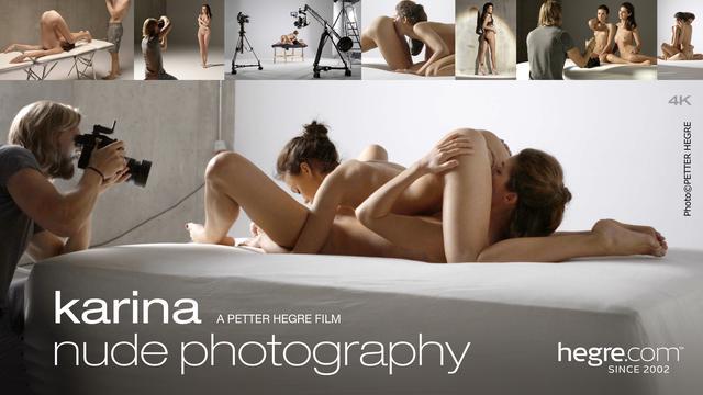 Karina Nude Photography