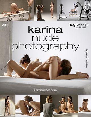 Karina Photographie Nu